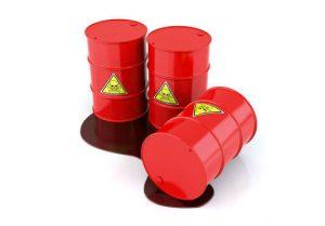 Hazardous Chemicals, Spill, Cleanup