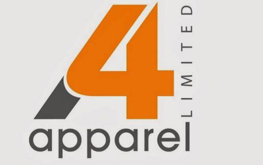 a4 apparel workwear