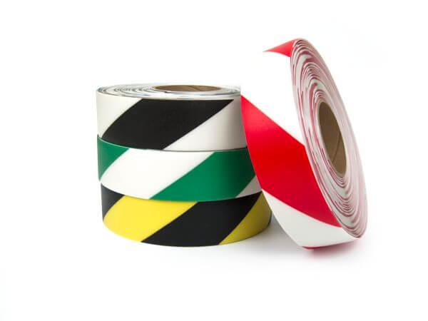 Hazard Tape, Floor Marking Tape