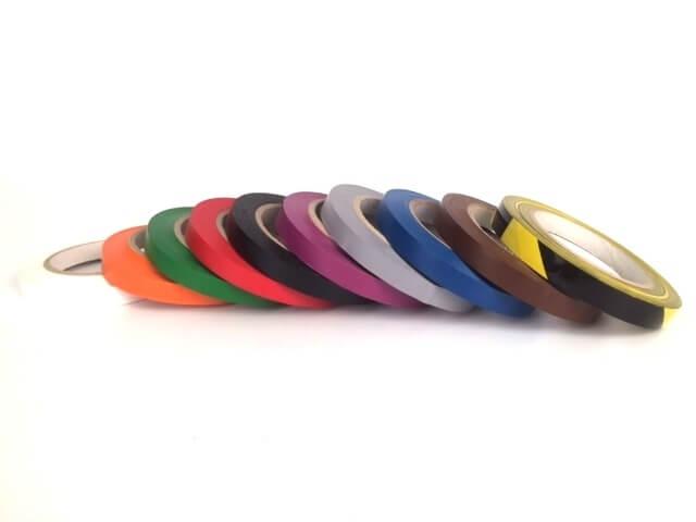 vinyl chart tape
